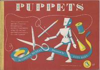 image of Puppets - Puffin Picture Book No. 112