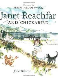 image of Janet Reachfar and Chickabird