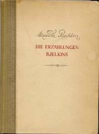 Die Erzählungen Bjelkins