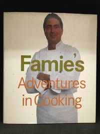 image of Famie's Adventures in Cooking
