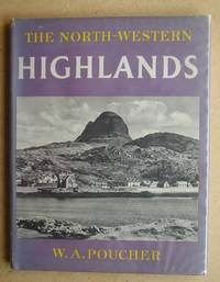 image of The North-Western Highlands.