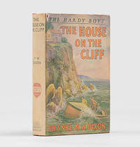 image of The Hardy Boys; The House on the Cliff.