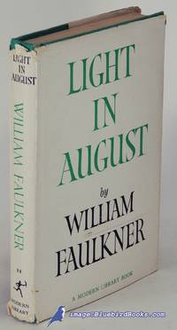 Light in August (Modern Library #88.6)