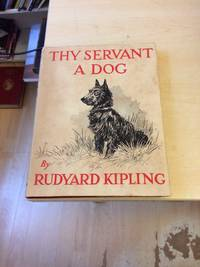 image of Thy Servant a Dog told by Boots