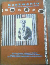 image of Ezakwantu - Beadwork from the Eastern Cape