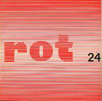 ROT 24. Strukturen. Berechnungen