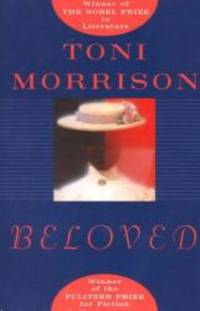 image of Beloved (Plume Contemporary Fiction)