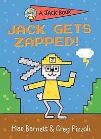 Jack Gets Zapped!: 8 (Jack Book)