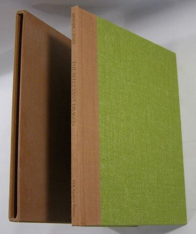 New York: Holt, Rinehart and Winston, 1983. Limited edition. Hardcover. Fine. Illustrated by Michael...
