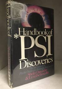 image of Handbook of PSI Discoveries