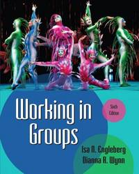 image of Working in Groups