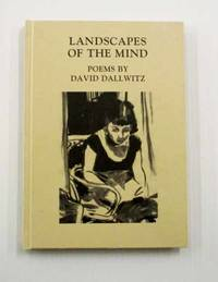 image of Landscapes of the Mind. Poems (Signed by Author)