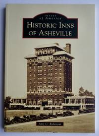 image of Historic Inns of Asheville (Images of America)
