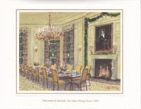 1998 White House Christmas Card