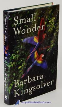 image of Small Wonder: Essays