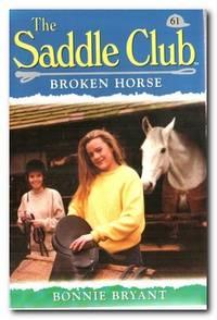image of Broken Horse