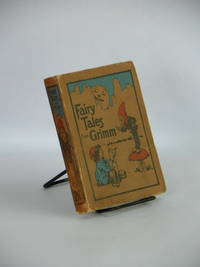 Fairy Tales from Grimm - Little Books for Little People (Nister 1183)