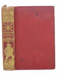 The Winged Lion; or, Stories of Venice (The Young Dodge Club)