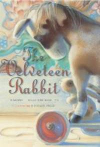 The Velveteen Rabbit by Margery Williams - Paperback - 2013-08-13 - from Books Express (SKU: 0898128315n)