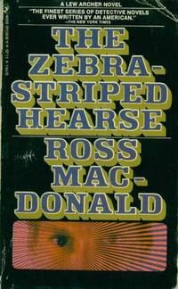 The Zebra-Striped Hearse, A Lew Archer Mystery