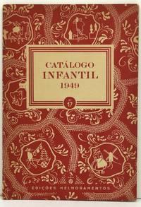 [BRAZIL] [CHILDREN'S BOOK CATALOG] CATALOGO INFANTIL 1949