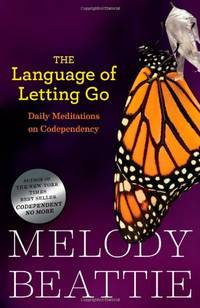 image of The Language of Letting Go: Daily Meditations on Codependency: Daily Meditations for Codependents (Hazelden Meditation Series)