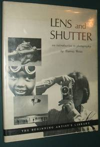 image of Lens and Shutter an Introduction to Photography