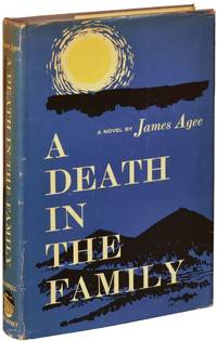 image of A Death in the Family (First Edition)