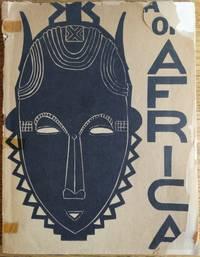 African Negro Art: A Bulletin for Teachers