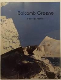 Balcomb Greene (1904-1990) a Retrospective by Spanierman Modern - Paperback - 2009 2019-08-23 - from Resource for Art and Music Books (SKU: SKU1002711)
