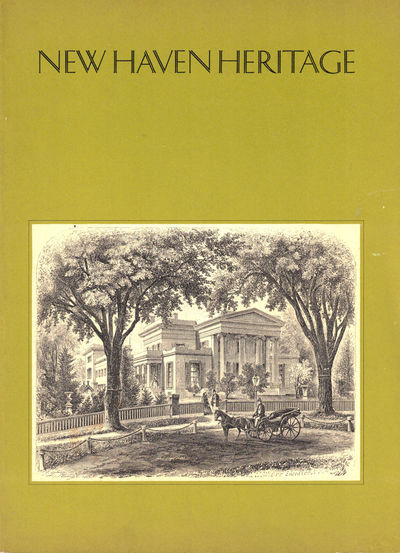 New Haven: New Haven Preservation Trust, 1974. Paperback. Very good. 59pp. Wraps tanned with some fo...