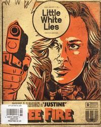 image of Little White Lies No. 69, Mar/Apr '17