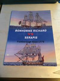 image of Bonhomme Richard vs Serapis: Flamborough Head 1779