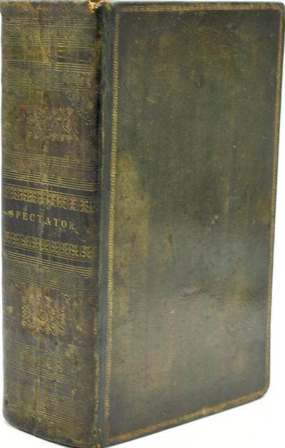 Philadelphia: J. J. Woodward, 1830. From the London Stereotype Edition. Full Leather. Good binding. ...