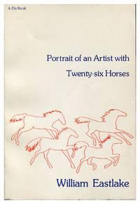 Portrait of an Artist with Twenty-Six Horses