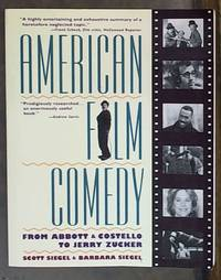 image of American Film Comedy