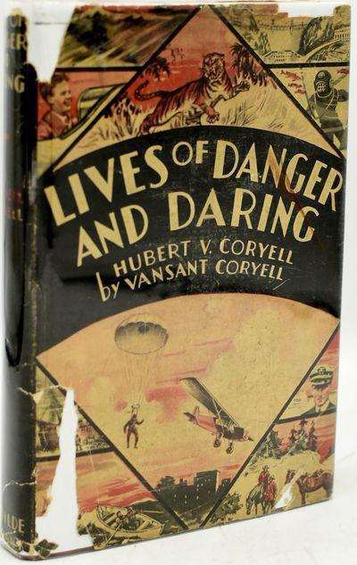 Boston: W. A. Wilde Company, 1936. Hard Cover. Good binding/near Good dust jacket. Illustrated; No p...