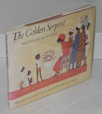 The golden serpent; illustrated by Alice and Martin Provensen