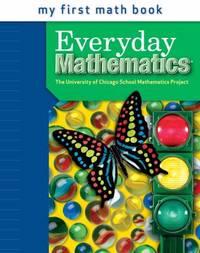 My First Math Book (Everyday Mathematics)