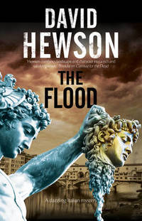 The Flood: A Mystery Set in Florence  Italy