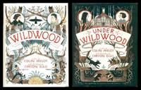 WILDWOOD - with - UNDER WILDWOOD