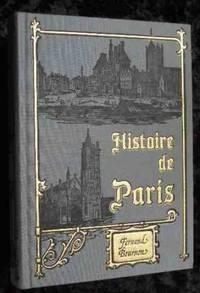 Paris / histoire-monuments-administration