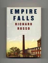 image of Empire Falls  - 1st Edition/1st Printing