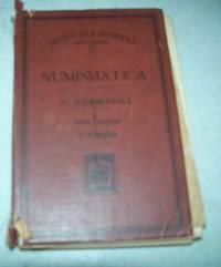 image of Manuale di Numismatica, Manuali Hoepli