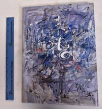 Abstract Expressionism: Further Evidence: Painting & Sculpture