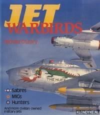 Jet warbirds. Sabres. Migs. Hunters