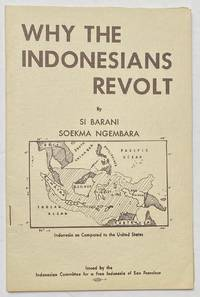 image of Why the Indonesians revolt