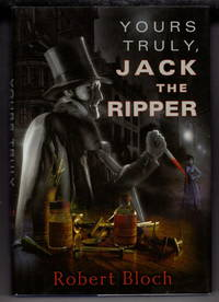 image of Yours Truly, Jack the Ripper