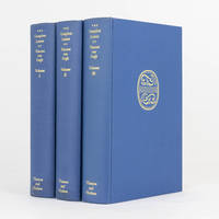 The Complete Letters of Vincent van Gogh, with Reproductions of all the Drawings in the...