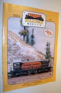 Canadian Railway Modeller, November/December 1993